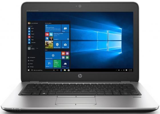 Ноутбук HP Elitebook 820 G4 12.5 1920x1080 Intel Core i5-7200U 256 Gb 8Gb 3G 4G LTE Intel HD Graphics 620 серебристый Windows 10 Professional Z2V93EA hp elitebook 820 g4 [z2v95ea] silver 12 5 hd i5 7200u 4gb 500gb w10pro
