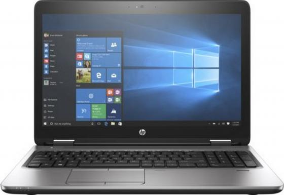 Ноутбук HP ProBook 650 G3 15.6 1920x1080 Intel Core i5-7200U 512 Gb 16Gb Intel HD Graphics 620 черный Windows 10 Professional Z2W43EA 686036 001 board for hp probook 6470b 8470p 8470w laptop motherboard with intel hm76 chipset and with uma graphics memory