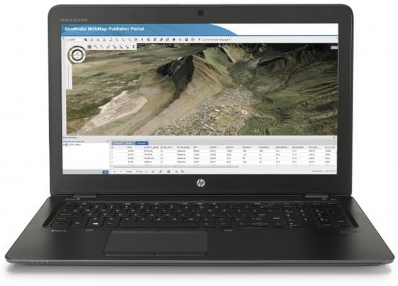 Ноутбук HP ZBook 15u G4 15.6 1920x1080 Intel Core i7-7500U SSD 256 16Gb Intel HD Graphics 620 черный Windows 10 Professional Y6K01EA 4 4 full size new violin case glass fiber light durable black white blue red 1215