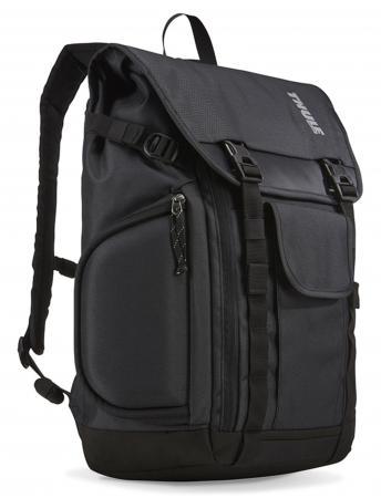 Рюкзак для ноутбука 15 Thule Subterra Daypack синтетика нейлон черный 25 л TSDP-115_DARK_SHADOW
