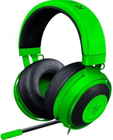 все цены на Гарнитура Razer Kraken Pro V2 RZ04-02050300-R3M1 онлайн