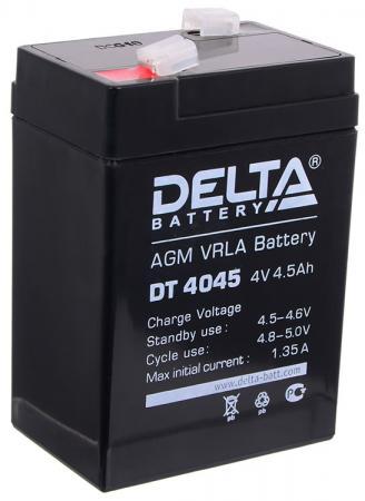 Батарея Delta DT 4045