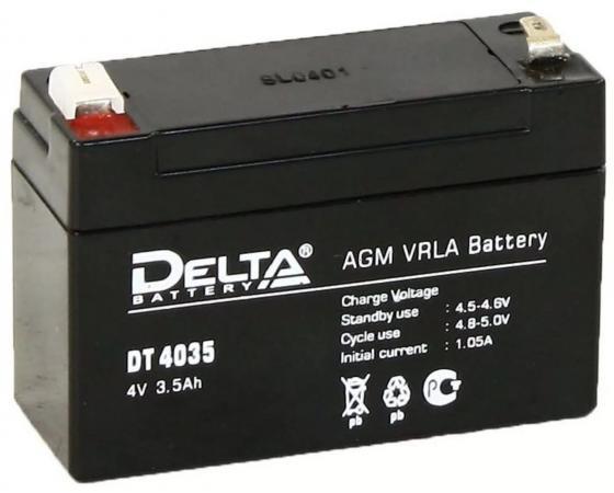 Батарея Delta DT 4035 цены онлайн