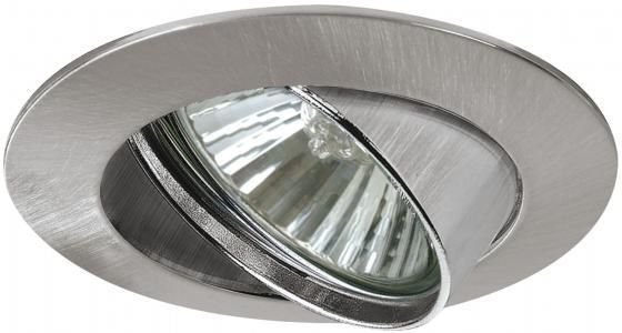 Встраиваемый светильник Paulmann Downlights Premium Line 98879 спот 66688 paulmann