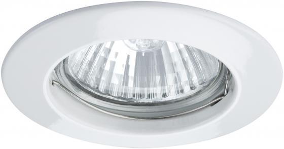 Встраиваемый светильник Paulmann Premium Line Halogen 92200 paulmann встраиваемый светильник paulmann premium line halogen 92200