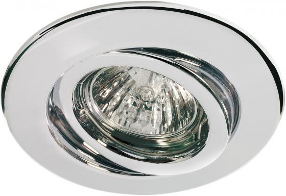 Встраиваемый светильник Paulmann Quality Line Halogen 98831