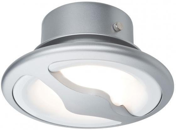 Встраиваемый светодиодный светильник Paulmann Premium Line Side Led 92507 paulmann встраиваемый светодиодный светильник paulmann premium line led power lens flood 98729