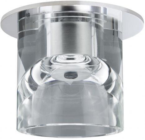 Купить Встраиваемый светильник Paulmann Quality Glassy Tube 92019