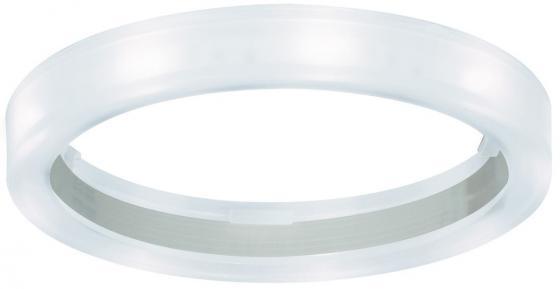 Потолочный светодиодный светильник с пультом ДУ Paulmann Star Line Led Ring RGB Extra 93739