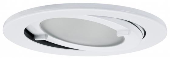 Мебельный светильник Paulmann Micro Line IP44 Downlight 98569 мебельный поворотный светильник paulmann 98569