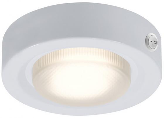 Мебельный светильник Paulmann Micro Line Round 98631 мебельный накладной светильник paulmann 98631