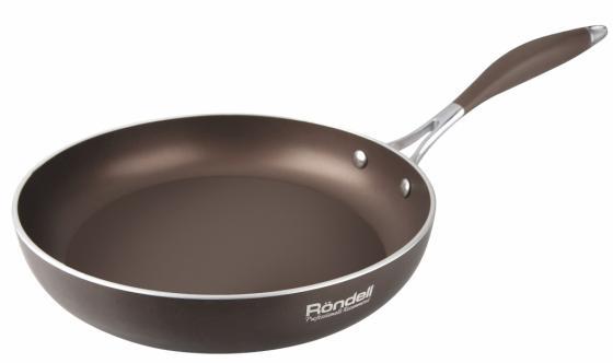 Сковорода Rondell 793-RDA 24 см алюминий