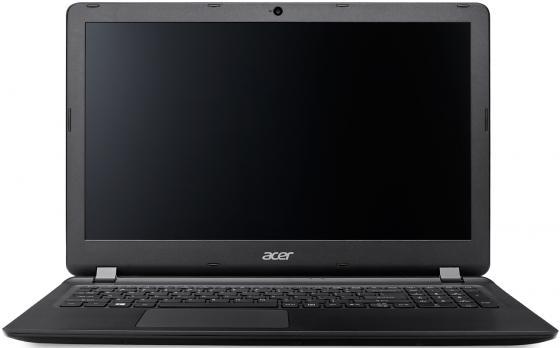 Ноутбук Acer Aspire ES1-533-C7UM 15.6 1366x768 Intel Celeron-N3350 500 Gb 4Gb Intel HD Graphics 500 черный Windows 10 NX.GFTER.030 ноутбук acer aspire a315 31 c3cw 15 6 intel celeron n3350 1 1ггц 4гб 500гб intel hd graphics 500 windows 10 черный [nx gnter 005]