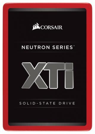 Твердотельный накопитель SSD 2.5 1920GB Corsair Neutron XTi Read 560Mb/s Write 540Mb/s SATAIII CSSD-N1920GBXTI твердотельный накопитель ssd m 2 64gb transcend mts400 read 560mb s write 160mb s sataiii ts64gmts400