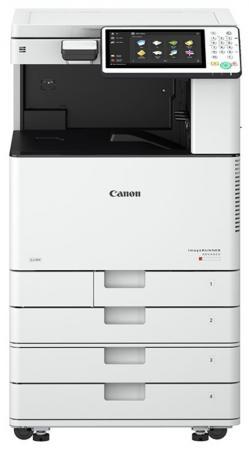 МФУ Canon imageRUNNER ADVANCE C3520i цветное A3 15ppm 1200x1200dpi Ethernet USB Wi-Fi 1494C006 без крышки цены онлайн
