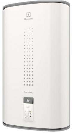 Водонагреватель накопительный Electrolux Centurio IQ EWH 80 80л 2кВт белый