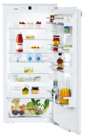 Холодильник Liebherr IK 2320-20 001 белый встраиваемый однокамерный холодильник liebherr ik 3524