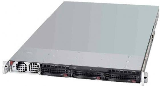 Серверная платформа SuperMicro SYS-5018GR-T цена