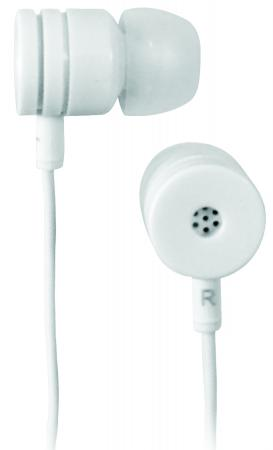 Наушники BBK EP-1180S белый наушники dialog ep 30 белый