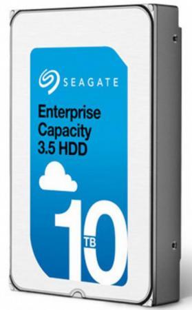 Жесткий диск 3.5 10Tb 7200rpm SAS Seagate ST10000NM0096 жесткий диск 3 5 10tb 7200rpm seagate sataiii st10000nm0016