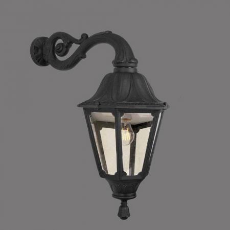 Уличный настенный светильник Fumagalli Adam/Noemi E35.171.000.AXE27 oodji 21800014 1m 26378 2900l