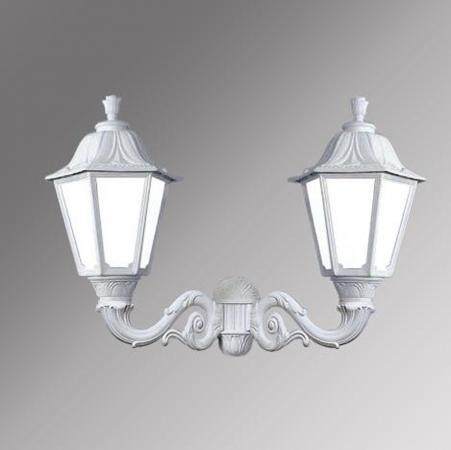 Уличный настенный светильник Fumagalli Eva/Noemi E35.181.000.WYE27 уличный настенный светильник fumagalli eva noemi e35 181 000 axe27