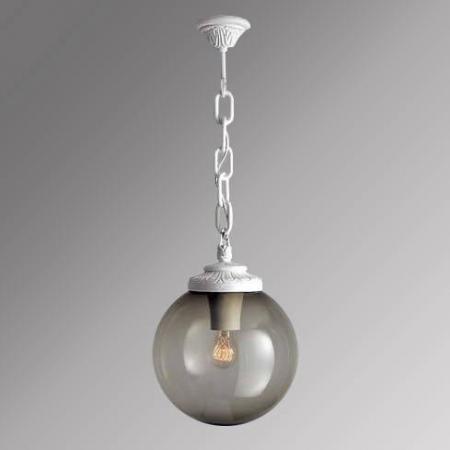 Уличный подвесной светильник Fumagalli Sichem/G250 G25.120.000.WZE27