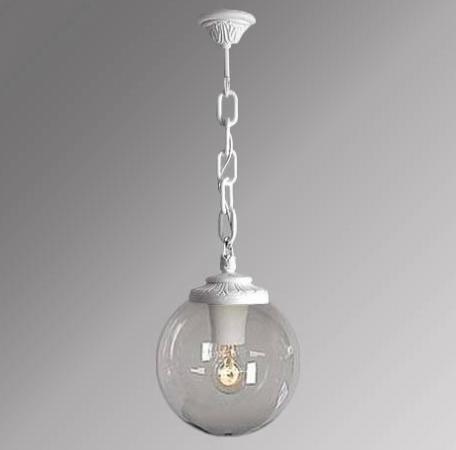 Уличный подвесной светильник Fumagalli Sichem/G250 G25.120.000.WXE27