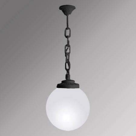 Уличный подвесной светильник Fumagalli Sichem/G250 G25.120.000.AYE27 fumagalli светильник уличный подвесной fumagalli sichem g250 g25 120 000 aye27