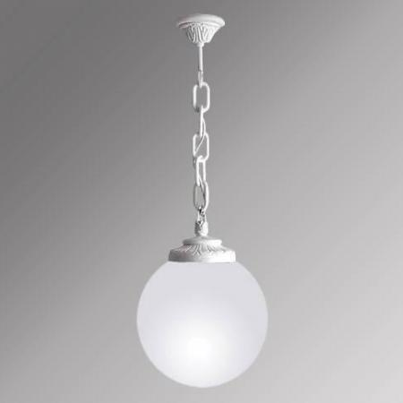 Уличный подвесной светильник Fumagalli Sichem/G300 G30.120.000.WYE27
