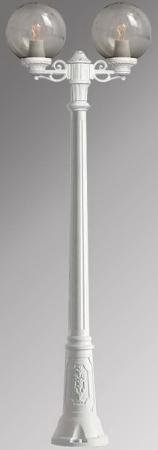 Уличный фонарь Fumagalli Gigi Bisso/G250 G25.156.S20.WZE27 17801 20040