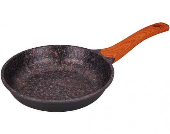 Сковорода Winner WR-8150 24 см металл