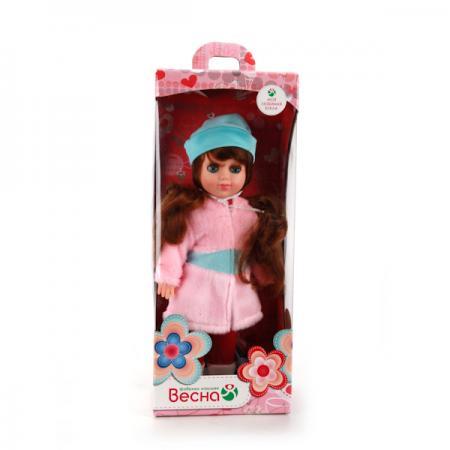 Кукла ВЕСНА Алла 3 35 см  В947 кукла весна 35 см