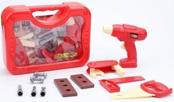 Набор инструментов Shantou Gepai Tools Box 6603