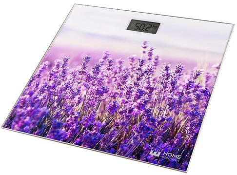 Фото - Весы напольные HOME ELEMENT HE-SC906 рисунок лаванда фиолетовый весы напольные home element he sc906 рисунок