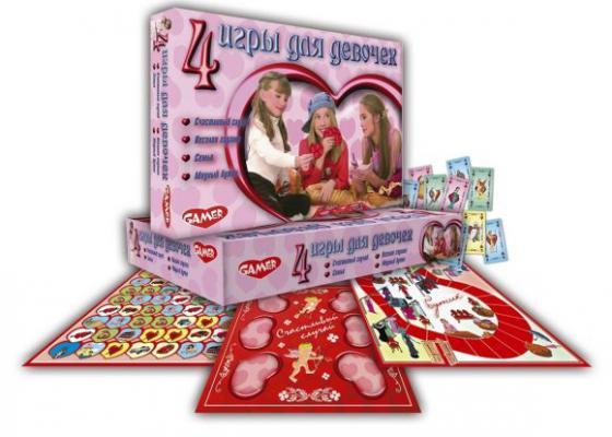 Настольная игра ходилка Dream makers 171864 4812501103342 цена