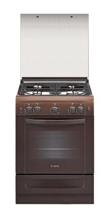 Газовая плита Gefest 6100-02 0012 коричневый