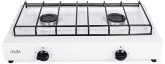 Газовая плита LADA 1217 W белый