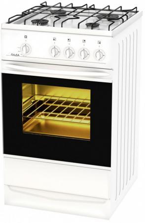 Газовая плита LADA PR 14.120-04 белый