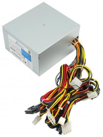 Блок питания ATX 650 Вт Seasonic SSP-650RT блок питания atx 520 вт seasonic ss 520fl2