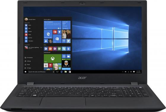 Ноутбук Acer Extensa EX2520G-P0G5 15.6 1366x768 Intel Pentium-4405U 500 Gb 4Gb nVidia GeForce GT 940M 2048 Мб черный Windows 10 Home NX.EFDER.014 ноутбук acer extensa 2520g p0g5 nx efder 014