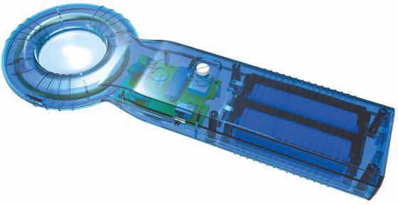 Игровой набор Kakadu Сделай Сам Эксперимент - Металлодетектор ELEK-D019 игровой набор kakadu сделай сам робот работающий на солёной воде 0024