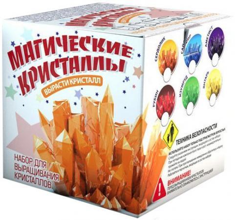 Игровой набор Инновации для детей Магические кристаллы микро 510 в ассортименте
