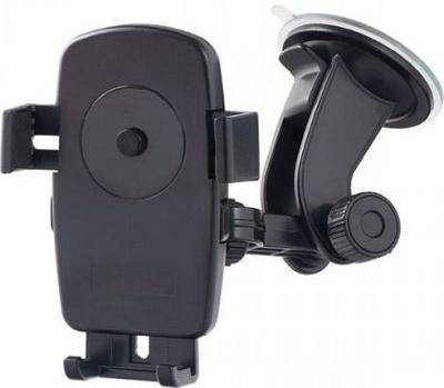 Автомобильный держатель Wiiix HT-22 черный держатель wiiix ht 22 черный