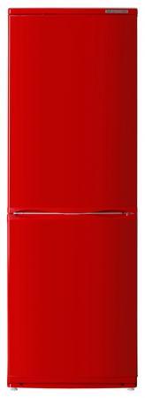 Холодильник Атлант ХМ 4012-030 красный