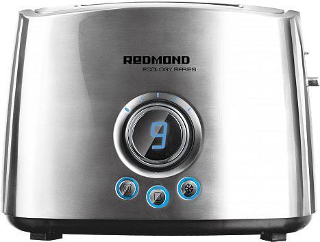 Тостер Redmond RT-M403 серебристый все цены