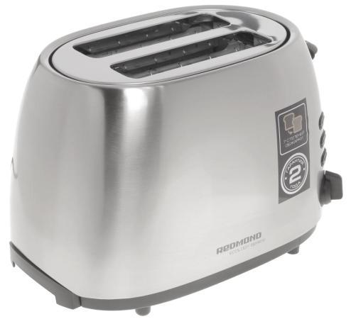 Тостер Redmond RT-M404 серебристый тостер redmond rt m403