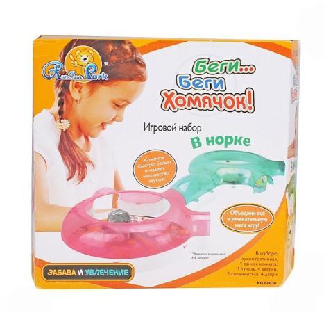 Интерактивная игрушка Shantou Gepai Норка от 3 лет разноцветный 88630