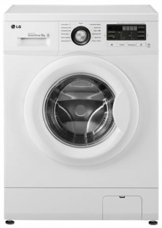 Стиральная машина LG FH8B8LD6 белый барабан к стиральной машине lg