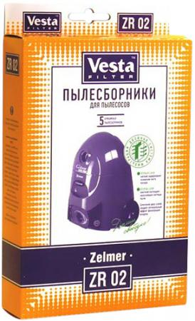Комплект пылесборников Vesta ZR02 цена 2017